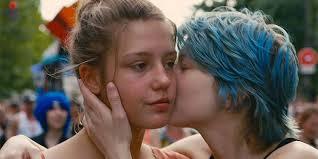 Crítica película La vida de Adèle