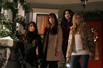 Negra navidad (Black Christmas) - Critica de la película