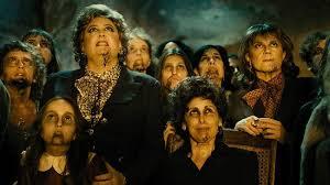 Critica de la pelicula Las brujas de Zugarramurdi