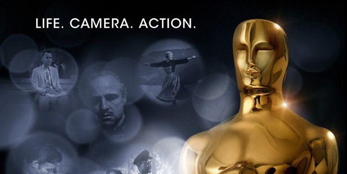 Nominaciones a los Oscars 2014