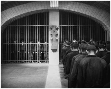 Dra Caligari comenta Metrópolis