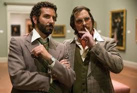 La gran estafa americana nominada a 10 Oscars en 2014