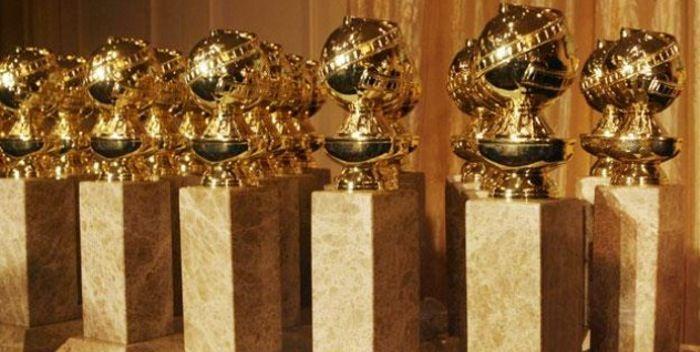 Ganadores de los globos de oro 2014