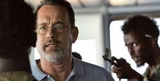 Capitán Philips, nominada a seis Oscars en 2014
