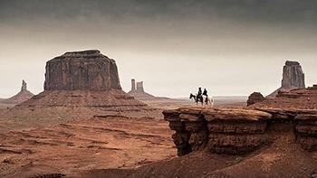 El llanero solitario (The Lone Ranger) – Oscars 2014