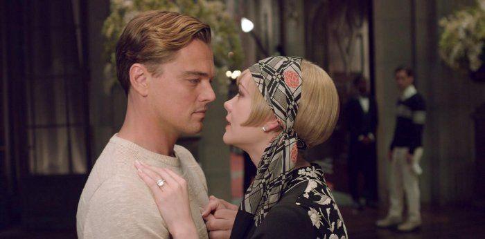 El gran Gatsby