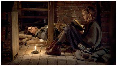 Oscars 2014 nominada a mejor banda sonora La ladrona de libros