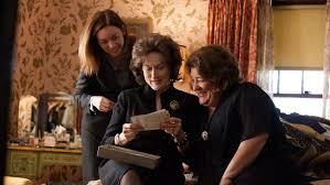 Agosto con dos nominaciones en los Oscar 2014
