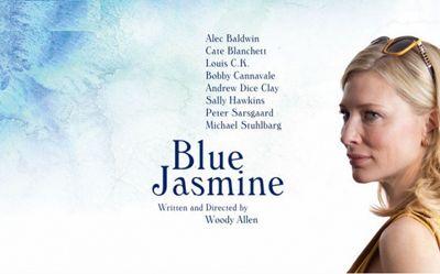 Blue Jasmine nominada a 3 premios oscar en 2014