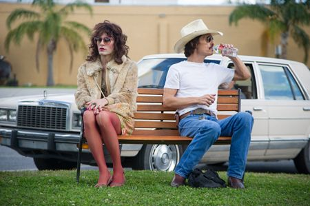 Dallas buyers club nominada a 6 Oscars 2014