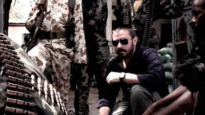 Guerras sucias documetnal nominado a mejor documental en los oscars 2014