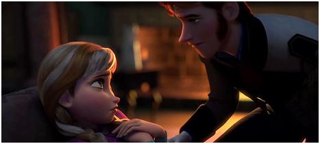 Frozen nominada a 2 oscars en 2014
