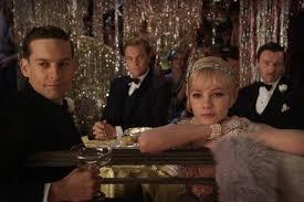 El gran gatsby nominada a 2 premios en los Oscars 2014