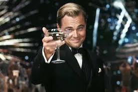 Critica de la pelicula El gran Gatsby con Leonardo Di Caprio como protagonista
