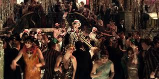 El gran gatsby con 2 nominaciones en los oscars 2014