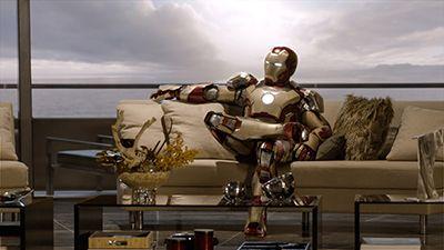 Imagen de la pelicula Iron Man 3