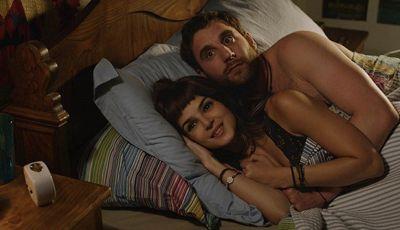 Ocho apellidos vascos protagonizada por Clara lago y Dani Rovira
