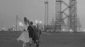 Critica de la pelicula ocho y medio y de Federico Fellini