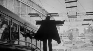 Ocho y media de Federico Fellini