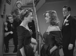 Eva al desnudo (All About Eve)