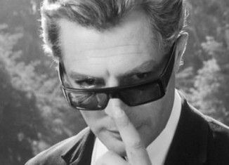 Ocho y media pelicula Fellini