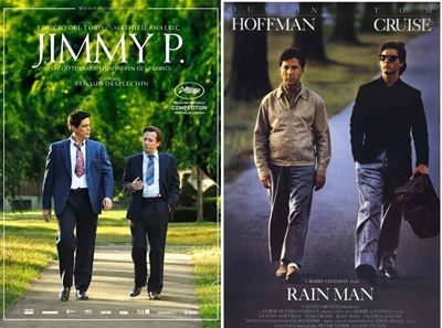 Crítica película Jimmy P