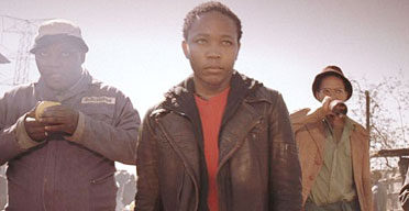 Tsotsi -  Crítica de la película