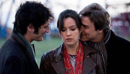 Critica de la película La montaña rusa con Verónica Sánchez
