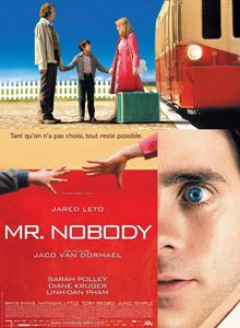 Las vidas posibles de Mr. Nobody Critica de la pelicula