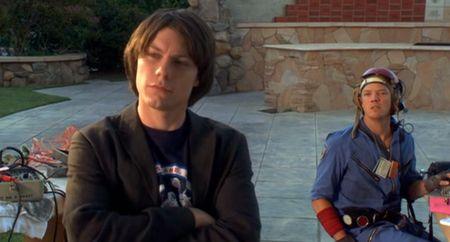 Critica película Superfrikis (Bickford Shmeckler's Cool Ideas)
