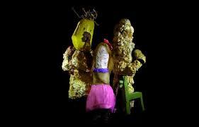Cirtica cortometraje Ancha es Castilla/N'importe quoi
