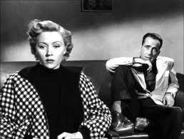 Critica pelicula En un lugar solitario (1950)