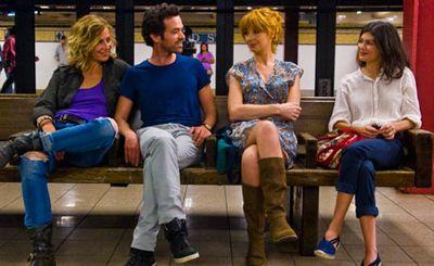 Critica película Nueva vida en Nueva York