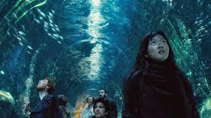 Critica de la película Snowpiercer (Rompenieves)