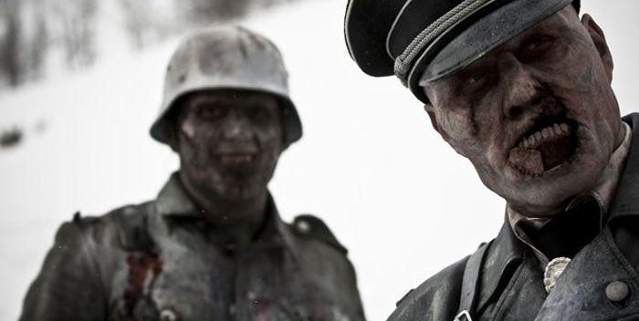 Zombis nazis