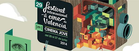 Clausura Cinema Jove 2014