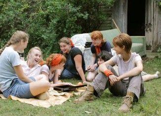 Foxfire: Confesiones de una banda de chicas 2012
