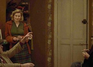 Violette 2013 - Cine francés