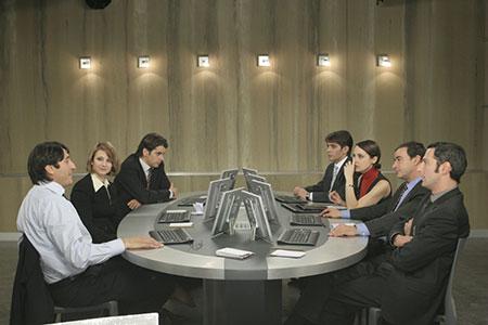 Critica de la pelicula El método (cine español)