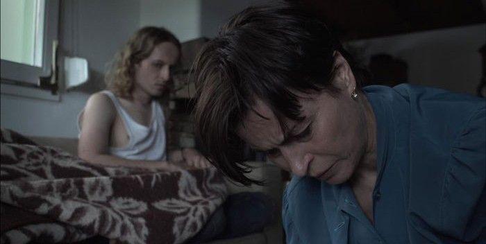 Matka corto ganador del cinema jove 2014