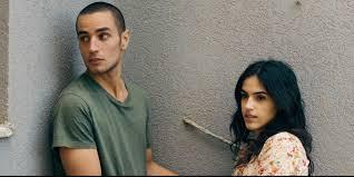 Omar película del director Hany Abu-Assad