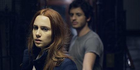 Pudimos ver en Cinema Jove 2014 la película Stockholm