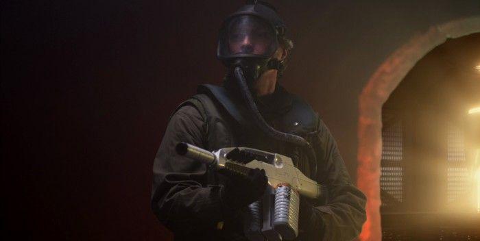 Invasión Roswell (AKA Los exterminadores) (TV)