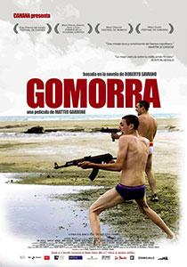 Crítica de la película Gomorra