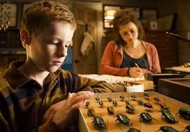 Critica película El extraordinario viaje de T. S. Spivet