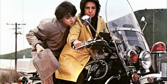 Crítica de la película Harold y Maude