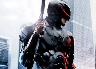 Critica película Robocop 2014