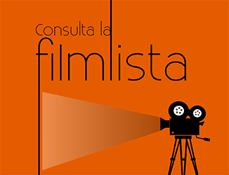 filmlista con todas las películas comentadas en filmfilicos