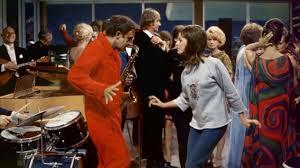 El guateque dirigida por Blake Edwards  en 1968 y protagonizada por peter Sellers