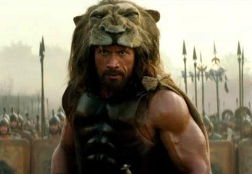 Critica de la película Hércules de Brett Ratner